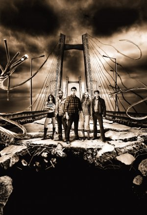 Final Destination 5 Key art