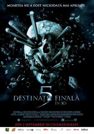 Final Destination 5 1661x2362