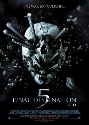 Final Destination 5 2480x3508