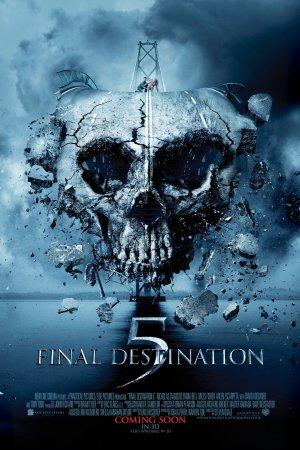 Final Destination 5 3334x5000
