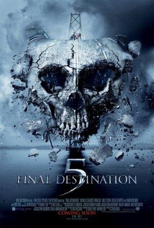 Final Destination 5 1167x1728