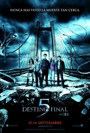 Final Destination 5 1500x2222