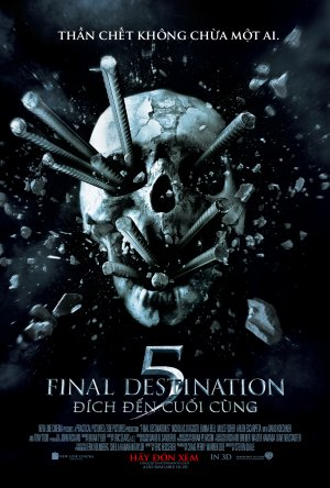 Final Destination 5 1600x2366