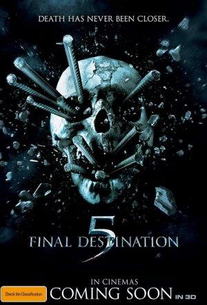 Final Destination 5 535x790