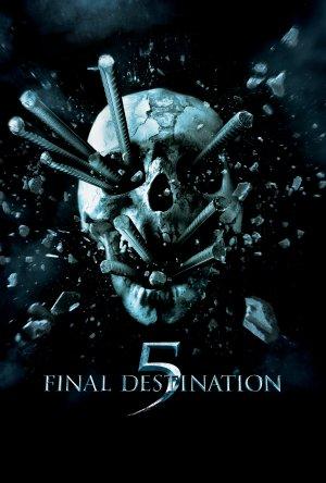Final Destination 5 2430x3600