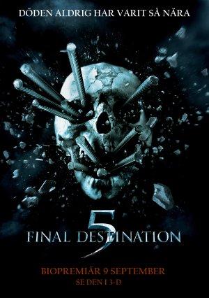 Final Destination 5 3490x4950