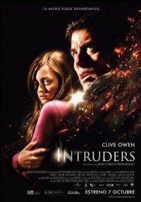 Intruders poster