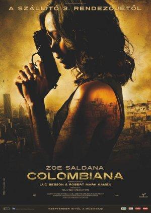 Colombiana 2403x3400