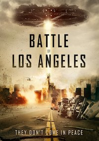 Battle of Los Angeles poster
