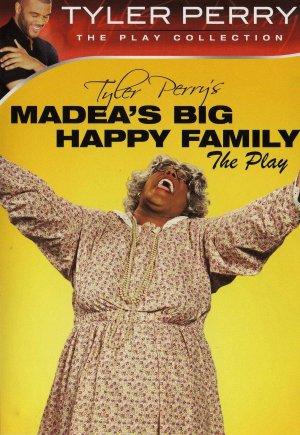 Madea's Big Happy Family 1473x2135