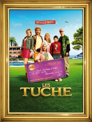 Die Tuschs - Mit Karacho nach Monaco! 3761x5000