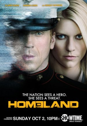 Homeland 520x755