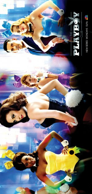 The Playboy Club 2379x4970