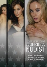 American Nudist poster
