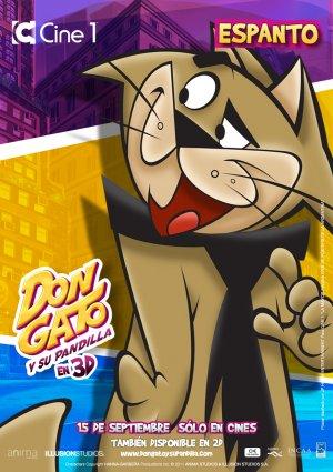 Don gato y su pandilla 860x1219