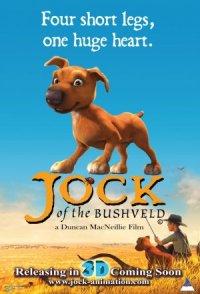 Jock - Ein Held auf 4 Pfoten poster