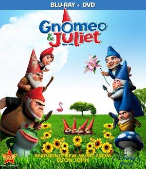 Gnomeo & Julia 1522x1760