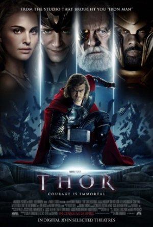 Thor 300x445