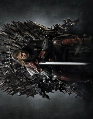Game of Thrones 2121x2700
