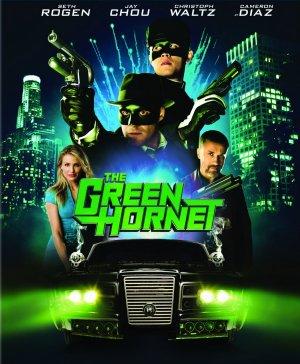 The Green Hornet 1650x2000