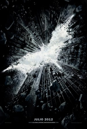 Batman: El caballero de la noche asciende 3381x5000