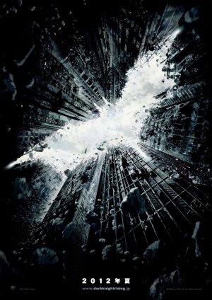Batman: El caballero de la noche asciende 1031x1458