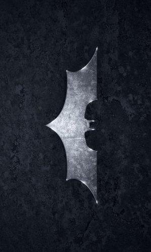 Batman: El caballero de la noche asciende 721x1200