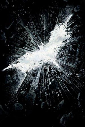 Batman: El caballero de la noche asciende 3380x5000