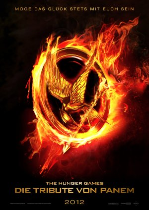 The Hunger Games 3508x4961