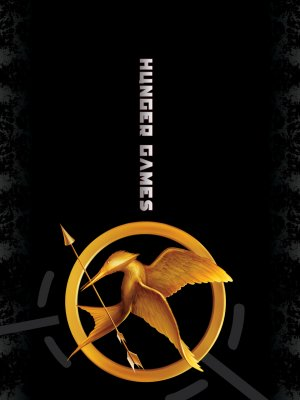 The Hunger Games 960x1280