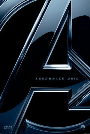 The Avengers 2025x3000