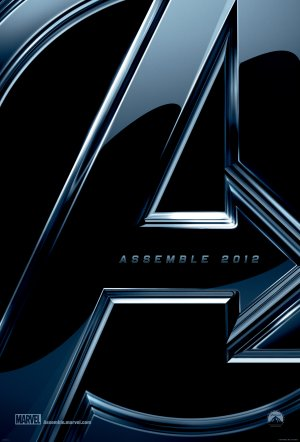 The Avengers 3390x5000