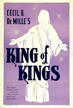 The King of Kings 1997x2940