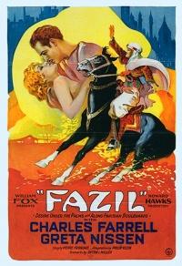 Fazil poster