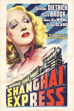 Shanghai Express 1789x2673