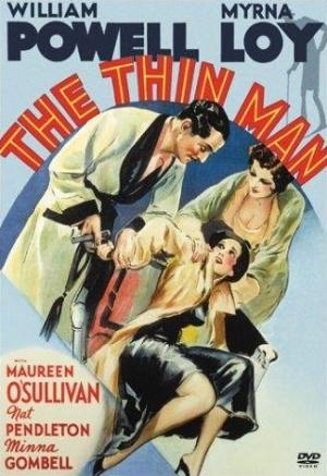 The Thin Man 325x473