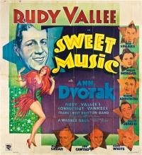 Sweet Music poster