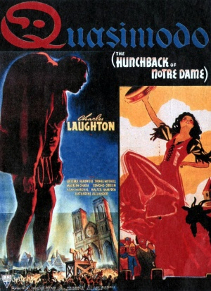 The Hunchback of Notre Dame 1241x1709