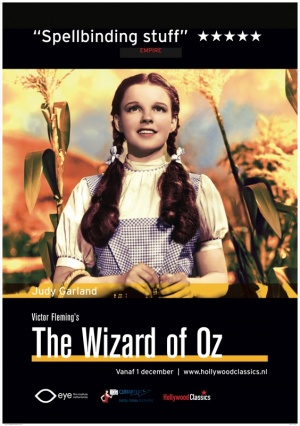 The Wizard of Oz 564x800