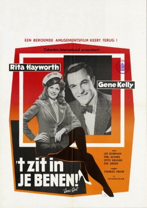 Cover Girl 742x1048