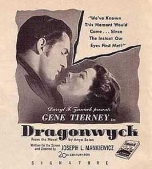 Dragonwyck 307x342