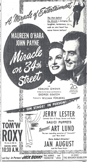 Miracle on 34th Street 731x1360