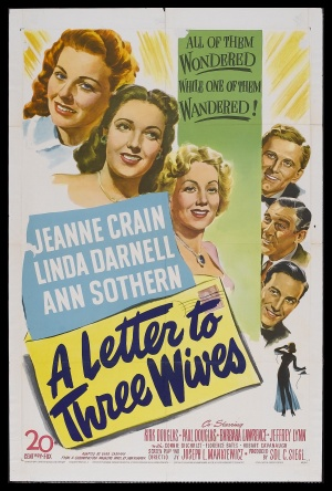 A Letter to Three Wives 1713x2535