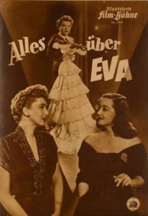 All About Eve 310x453