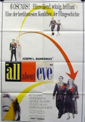All About Eve 305x434