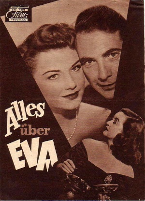 All About Eve 595x824