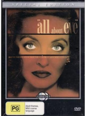 All About Eve 320x434