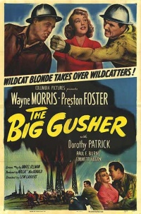 The Big Gusher poster