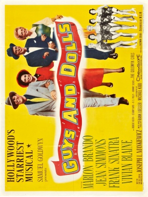 Guys and Dolls 1966x2625