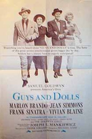 Guys and Dolls 300x454